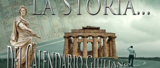 Il Calendario Giuliano.Il Calendario Giuliano E L Idiozia Dell Anno Bistesto Anno