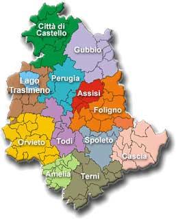 Cartina Clima Mondo.Il Clima Dell Umbria Cuore Verde D Italia Una Piccola Grande Regione Climatologia Il Tempo In Media E Agli Estremi